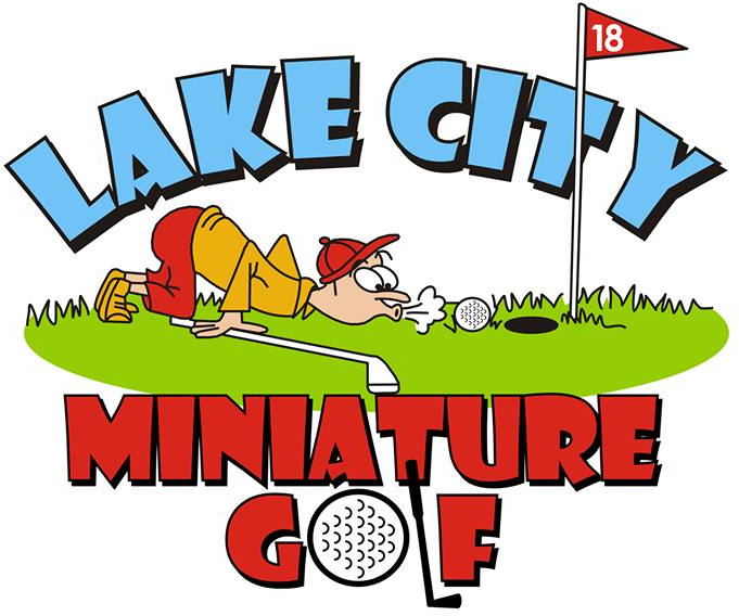 Lake City Miniature Golf